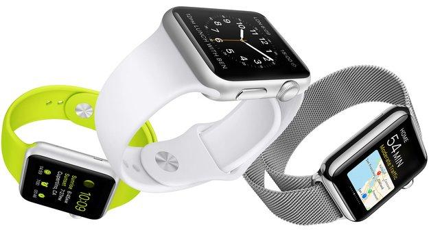Apple Watch: Apple definiert Garantie-Bedingungen