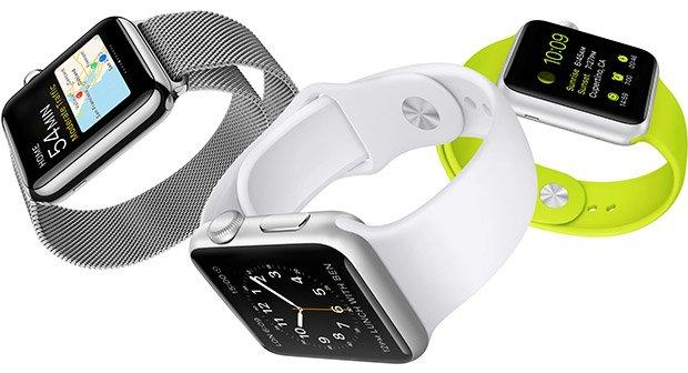 Apple Watch: Ausgewählte Entwickler erhalten Chance auf frühe Lieferung