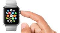 Apple Store App: Einkäufe bald auch von der Apple Watch