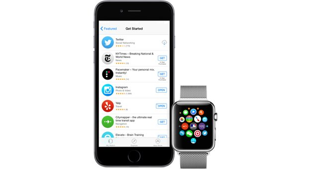 App Store für Apple Watch soll in Kürze starten (Update)
