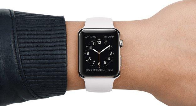 Apple Watch: Apple veröffentlicht drei neue Videotouren