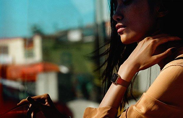 Apple Watch Edition: Hier verkauft Apple die goldene Smartwatch