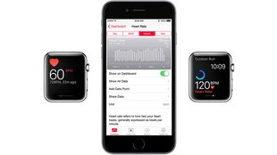 Apple Watch: Apple nennt Details zum Puls-Sensor