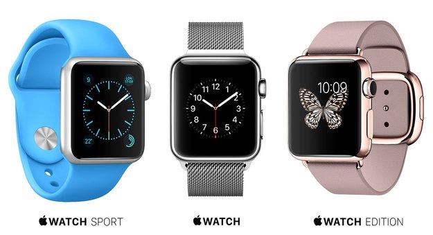Apple Watch: Lieferzeiten verbessern sich für weitere Käufer