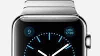Apple Watch: Nützliche Funktion kann Zuspätkommen verhindern