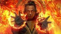 HEX Shards of Fate: Der Mix aus MMO und TCG!