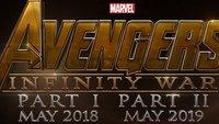 Avengers 3 & 4: Captain America-Regisseure & Drehbuchautoren mit an Bord