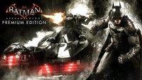 Batman - Arkham Knight: Season Pass und Premium Edition enthüllt