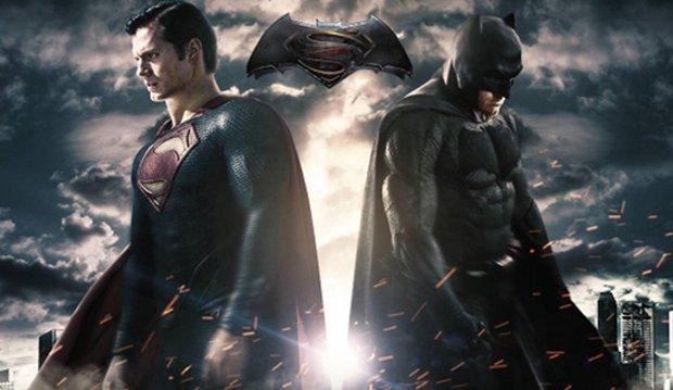 Batman v Superman: Der offizielle Trailer ist da!