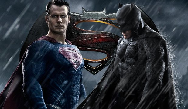 Batman v Superman: Erster Teaser-Trailer kündigt Trailer an!
