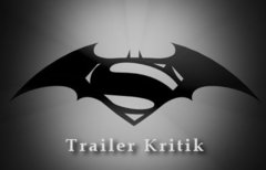 Trailer-Kritik: Batman V...