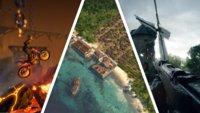 Die 42 besten Multiplayer-Spiele für eure Party