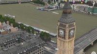 Apple Maps: Unternehmen können ihre Standorte beanspruchen