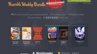 Humble Weekly Bundle: Das ARGGGHHH!-Bundle wartet auf euch!