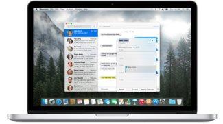OS X Yosemite: Probleme mit langsamer Benutzeroberfläche