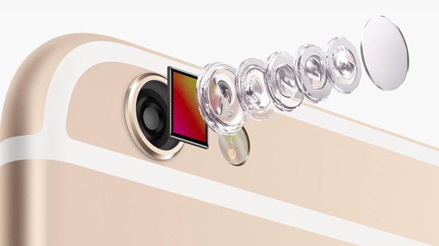 Sony investiert in Produktion neuer CMOS-Kameralinsen für iPhone & iPad