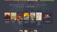 Humble Weekly Bundle: Tabletop-Spiele im Angebot