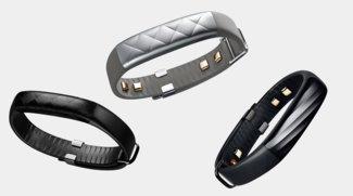 Jawbone UP4 mit Mobile Payment & NFC-Funktion vorgestellt