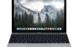 12-Zoll-MacBook: Probleme der ersten Einrichtung beheben