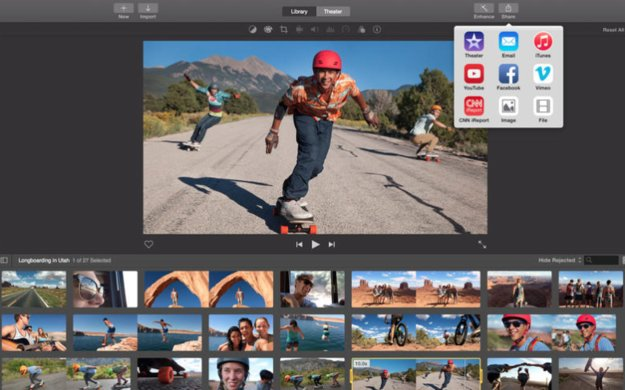App-Update: iMovie, Pages, Numbers & Keynote mit Fehlerkorrekturen