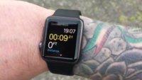 Apple Watch: Tattoo beeinträchtigt Herzfrequenzsensor