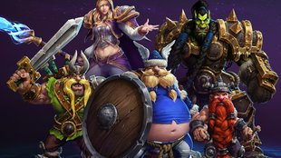 Heroes of the Storm: Mach mit beim Beta Key Giveaway!