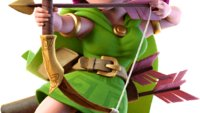 Clash of Clans-Bogenschützen: Infos und Tipps zur beliebtesten Einheit