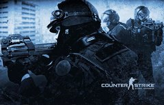Counter Strike – Global...