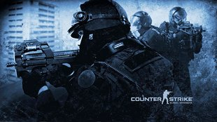 Counter Strike - Global Offensive: Patch ändert Waffen, Maps und die Smoke