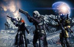 Destiny: Exotische Waffen!...