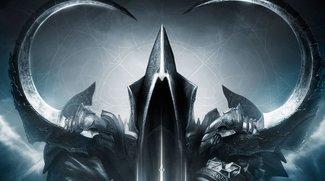 Diablo 3 - Jetzt bei Gamestop vorbestellen!