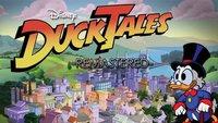 DuckTales Remastered: NES- und Game Boy-Klassiker für Android erschienen