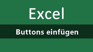 Excel: Button einfügen und Makro erstellen - so geht's