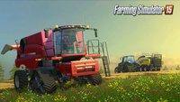 Landwirtschafts-Simulator 15: Trailer zur Konsolenversion