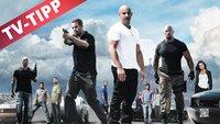 Fast & Furious 5 im Stream online und im TV