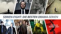Serien-Fight: Die 8 besten Drama-Serien der letzten Jahre - Euer Sieger!
