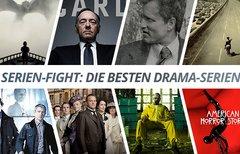 Serien-Fight: Die 8 besten...