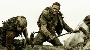 Mad Max Fury Road: Finaler Trailer ist online!
