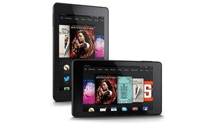 Amazon Kindle Fire HD 7 aktuell ab 79 Euro erhältlich [Deal]
