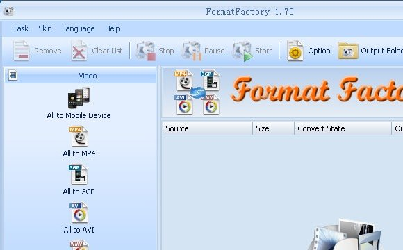 Format-Factory