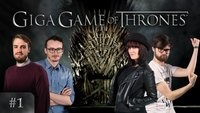 GIGA Game(s) of Thrones: Recap Folge 1 (feat. GIGA Film)