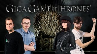 GIGA Game(s) of Thrones: Recap Folge 2 (feat. GIGA Games)
