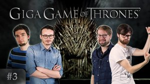GIGA Game(s) of Thrones: Recap Folge 3 (feat. GIGA Games)