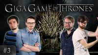 GIGA Game(s) of Thrones: Recap Folge 3 (feat. GIGA Games) + Fettes Gewinnspiel!