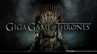 GIGA schaut Game of Thrones Staffel 5 - Unsere Serien-Diskussion