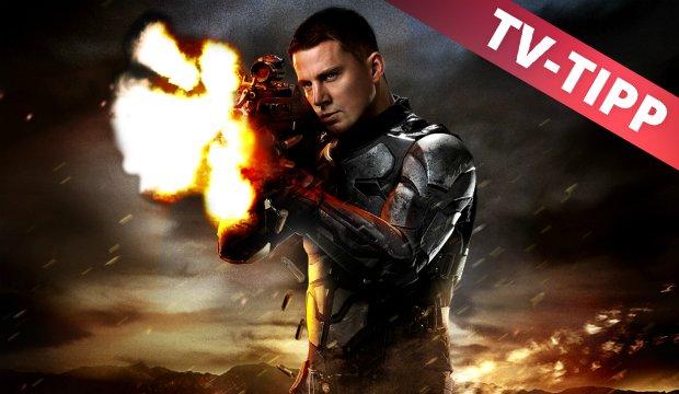 G. I. Joe - Geheimauftrag Cobra im Stream online & im TV: Heute auf Sat.1
