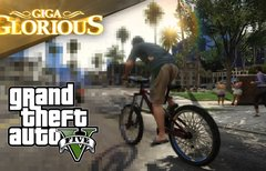 GIGA Glorious: Lohnt sich GTA...