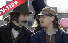 Gangs of New York im Stream...