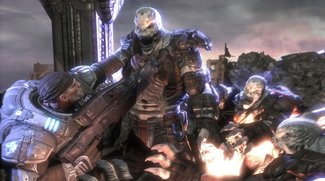 Gears of War: Remaster-Version für Xbox One in Arbeit