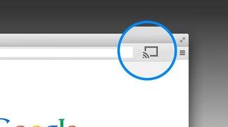 Google Cast für Chrome